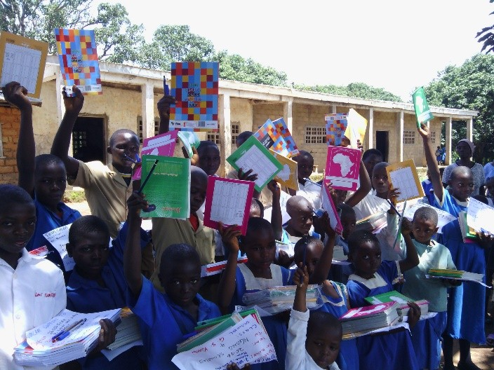 education support for orphans and vulnerable children in kimbi village